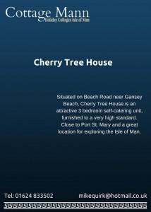 Cherry Tree House Brochure