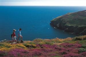 Walking the Isle of Man
